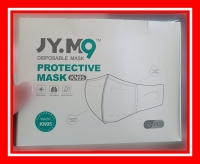Particle filter mask FFP2 - serious risk